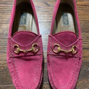 1953 Anniversary Gucci Loafers